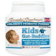 Kids Gut Buddies (30 sachets)